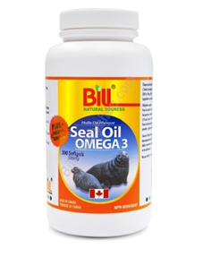 SEAL OIL OMEGA-3 500mg